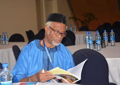 Prof. Alaba Ogunsanwo