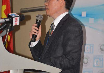 Prof. Liu Hongwu