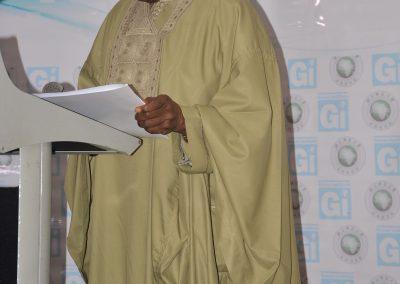 Pres. Olusegun Obasanjo