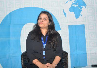 Keynote speaker IG Roopa D. Moudgil